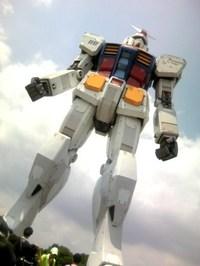 Gundam1st