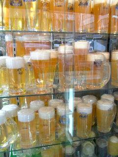 ビールがいっぱい!?