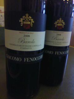 イタリアワインの王