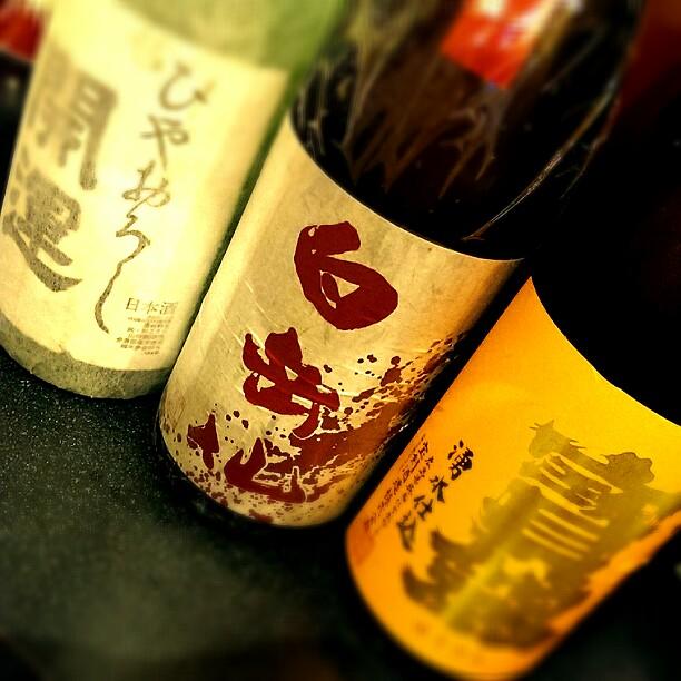 秋酒all500円フェア、本日まで!更に3酒追加!